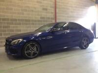 Safe & Secure Car Storage from £40 per month