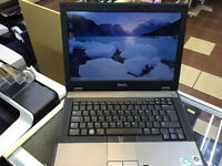 "Dell Latitude E5410 wireless Laptop, 14.1"" screen.DVD/RW intel C2D 2.00ghz.4gb ram. 250GB Hdd. win 7"