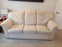 Two Parker Knoll Sofas