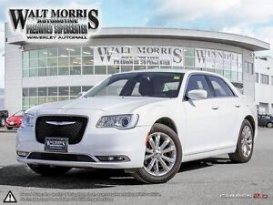 2016 Chrysler 300 Touring - LEATHER, HEATED SEATS, REMOTE START