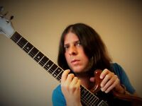 Session guitarist available for recordings and gigs
