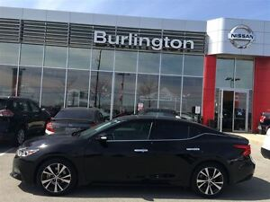 2016 Nissan Maxima Platinum WOW ONLY $36, 900 + HST
