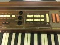 Vintage Casio Casiotone 405 Keyboard Analog Synth!