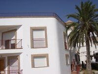 Holiday apartment in Southern Spain, close to Golf, and the coast.