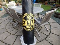 Heavy Bryan Specialist Boxing Equipment Punch Bag