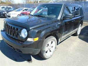 2011 Jeep Patriot NORTH 4X4 A/C MAGS