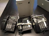 Panasonic phone system KT-tea308