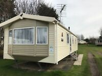 Beautiful 2 Bed Willerby Rio