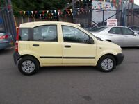 Fiat Panda 1.1 Active 5dr LADY OWNED IDEAL FIRST CAR 07/57