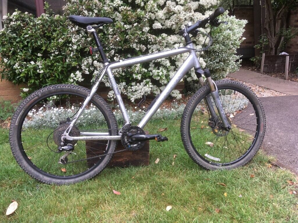 59aaff41651 Trek 4300 Mens Mountain Bike 21