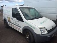 Ford transit connect diesel spare parts