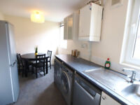 A recently refurbished 3 double bedroom maisonette with a private garden close to Archway Station