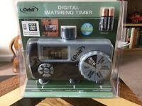 Digital garden watering timer for sale