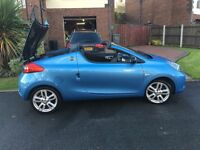 Renault Wind convertible 1.2 TCe GT Line 2dr Hard Top