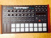 Dave Smith Tempest Drum Machine