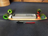 Acton Blinks s2 Electric Skateboard, 18mph, 14 mile range
