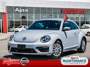 2017 Volkswagen Beetle 1.8 TSI Trendline*MINT CONDITION*CLEAN CA