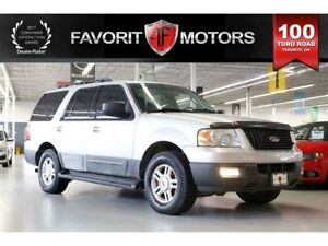 2006 Ford Expedition XLT, 4x4, 8-Passenger