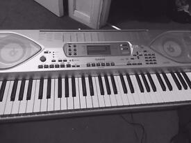 Casio CTK 691