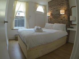 Lovely bright and spacious Central London Apartment