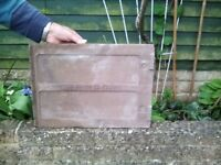Crendon used roof tiles-(1000+)£785 will sell separately at 75 pence each