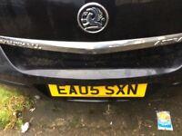 Vauxhall Astra 5 door bargain for sale