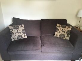 DFS Large 2 Seater Sofabed