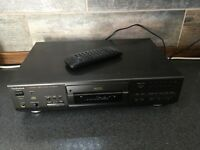 TECHNICS CD PLAYER SEPARATE!s MODEL Sl-PS670A