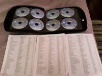 karaoke discs