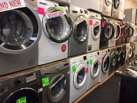NEW EX-DISPLAY APPLIANCES WITH upto 50% OFF RRP!!!!