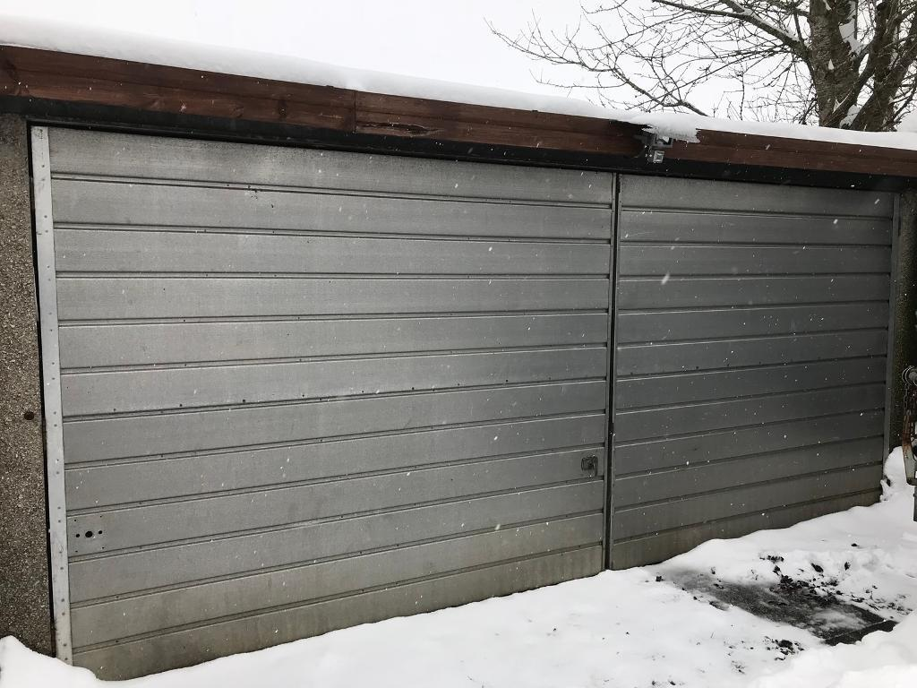 Garageshed Door In Insch Aberdeenshire Gumtree