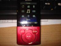 Sony NWZ-E445