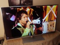 Panasonic Viera 42 Inch Smart 3D LED Television With Freeview HD (Model TX-42ET60)!!!