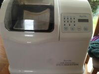 Breville fan assisted Breadmaster bread maker