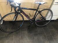 BARGAIN NO OFFERS Carrera Zelos Ladies Or Junior Road Bike Ridden Twice 48cm Frame