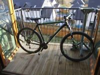 trek mtb mark fisher