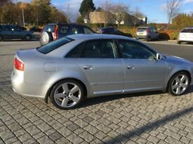 Audi A4 2.0tdi 170 s line swap for X5. Or Mercedes c220 diesel