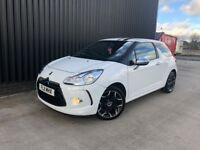 2011 Citroen DS3 1.6 HDi 3dr 2 Previous Owners, Low Road Tax, Low Running Cost, Finance Available
