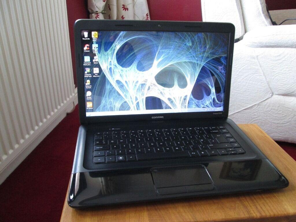 Hp Compaq Presario Cq58 261sa 15 6 Quot Laptop Vgc Windows