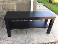 Small tv stand / table