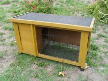 Guinea Pig or Rabbit Cage Ringwood Maroondah Area Preview