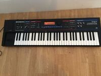 Roland Juno DI Synthesizer Keyboard