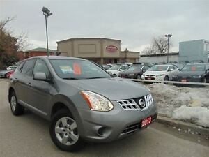 2013 Nissan Rogue ONE OWNER- NISSAN WARRANTY