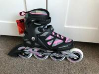 Brand new roller blades (size 5) £100