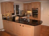 Fitted Kitchen - Magnet