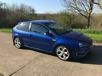 2007 Ford Focus ST225 ST-3 12Months MOT, New Clutch, DMF, Timing Belt. May PX/Swap for Corsa VXR