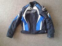 RST Tractech Evo Gents Motorbike Jacket.