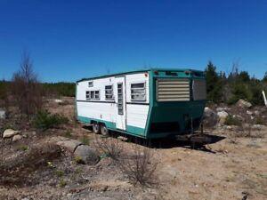 1979 camper