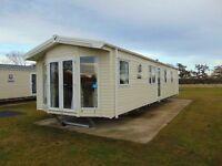 NEW Willerby Brockenhurst Static Caravan Holiday Home For Sale Near York