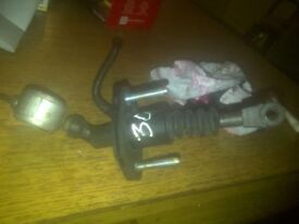 VAUXHALL ASTRA 1.6 PETROL CLUTCH MASTER CYLINDER 1999